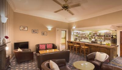 BEST WESTERN New Holmwood Hotel - Laterooms