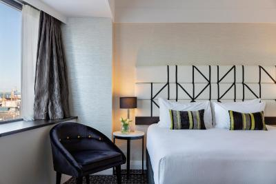 Mercure Auckland - Laterooms