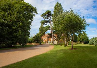 Heacham Manor Hotel - Laterooms
