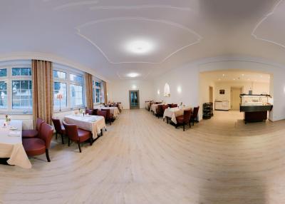 Hotel Heldt - Laterooms