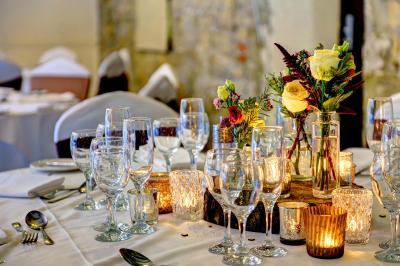 BEST WESTERN Walworth Castle Hotel - Laterooms