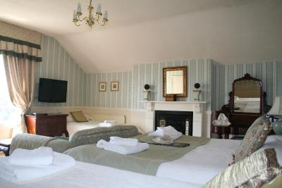 Cranleigh - Laterooms