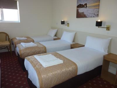 Carisbrooke Hotel - Laterooms