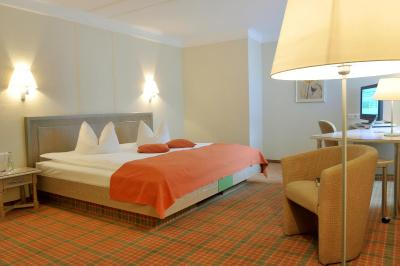 Hotel Stadt München - Laterooms