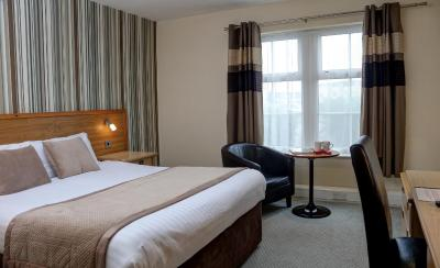 Allerton Court Hotel - Laterooms