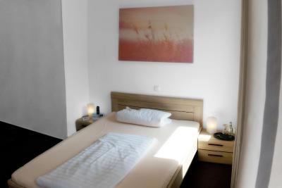 Hotel Am Theaterplatz - Laterooms