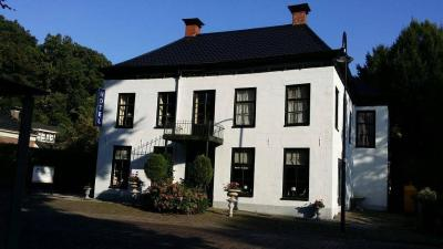 Villa de Thee Tuin - Laterooms