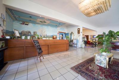 Hotel Elefante Bianco - Laterooms