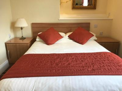 Mansfield Lodge Hotel Ltd - Laterooms