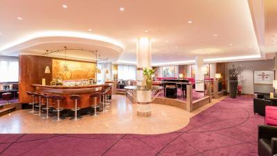 Hotel Europäischer Hof - Laterooms