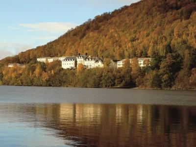 Macdonald Loch Rannoch Hotel & Resort - Laterooms