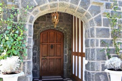 Gwern Borter Manor - Laterooms