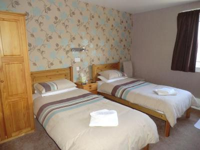 Heidl Guest House - Laterooms