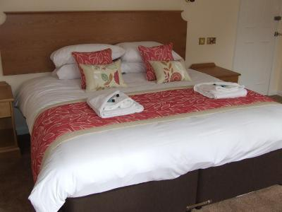 The Boship Lions Farm Hotel - Laterooms