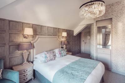 Hillthwaite House Hotel - Laterooms