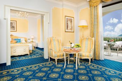 Grand Hotel Trieste & Victoria - Laterooms
