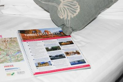 Birnam Hotel - Laterooms