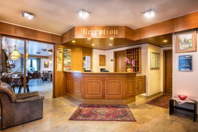 Hotel Le Postillon - Laterooms