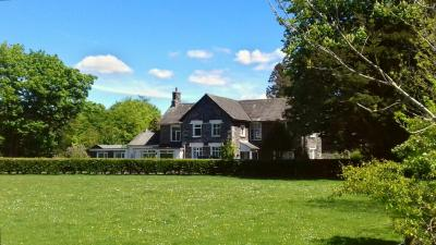 Bluebird Lodge and Waterhead Apartment - Laterooms