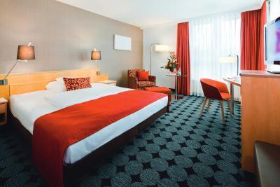 Mövenpick Hotel Nürnberg Airport - Laterooms