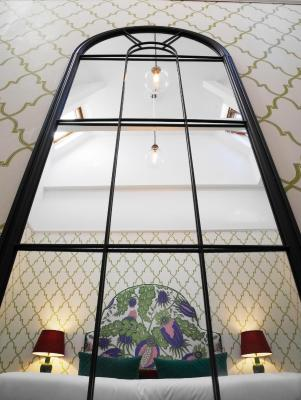 The Witney Hotel - Laterooms