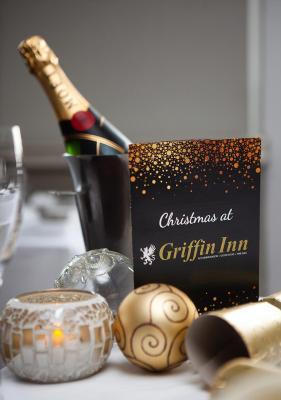 Griffin Inn - Laterooms