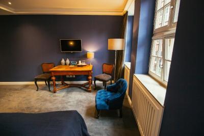 Hotel Classico - Laterooms