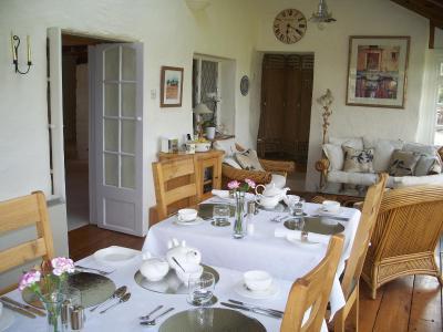 Fernside Cottage - Laterooms