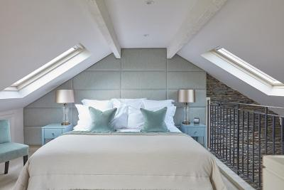 The Willowsmere - Laterooms