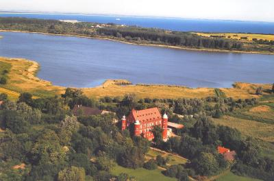 Hotel Schloss Spyker - Laterooms