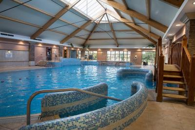 Hotel Minella & Leisure Centre - Laterooms