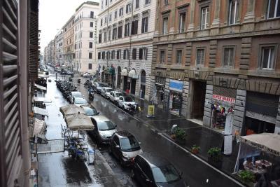 Hotel Nord Nuova Roma - Laterooms