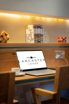 Lancaster Lodge - Laterooms