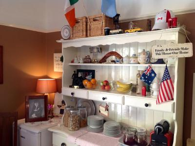 Annandale Bed & Breakfast - Laterooms