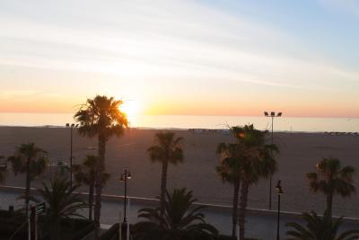 Sol Playa - Laterooms