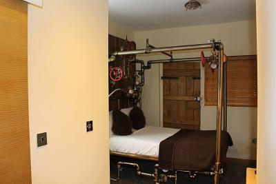 Old Hall House - Laterooms
