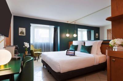 Park & Suites Prestige Cannes Croisette - Laterooms