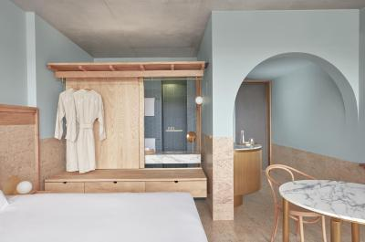 The Calile Hotel - Laterooms