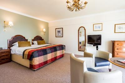 The Imperial Torquay - Laterooms