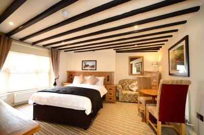 The Star Inn 1744 - Laterooms