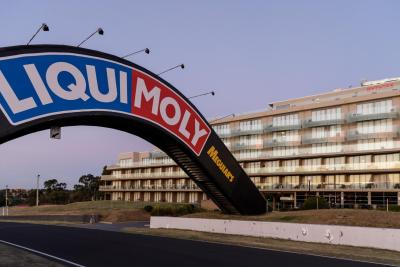 Rydges Mount Panorama Bathurst - Laterooms