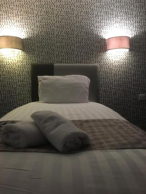 Richmond Park Hotel - Laterooms