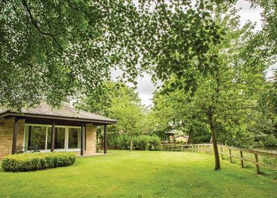 Slaley Hall Luxury Lodges - Laterooms