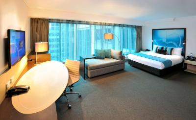 Novotel Melbourne on Collins - Laterooms