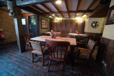 The Star Inn - Laterooms