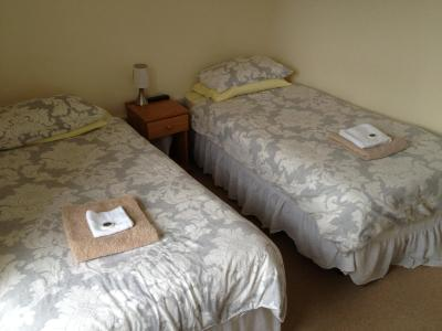 Hampton Hotel - Laterooms