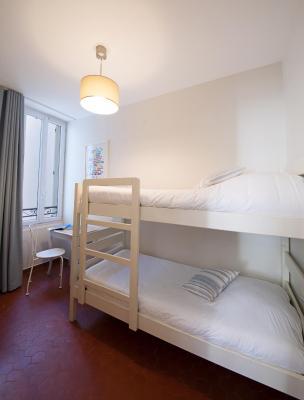Hôtel La Bienvenue - Laterooms