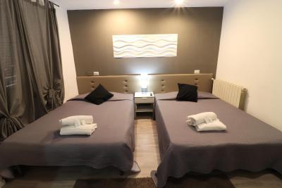 Minas Hostel - Laterooms