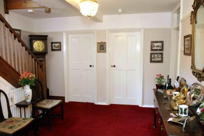 Tinkers Furze - Laterooms