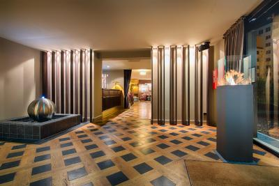 Mondrian Suites Berlin Checkpoint Charlie - Laterooms